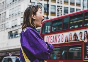 You should not fall asleep if you have a concussion US girl on purple yawning on a busy streets 300x212 - You should not fall asleep if you have a concussion-US-girl-on-purple-yawning-on-a-busy-streets