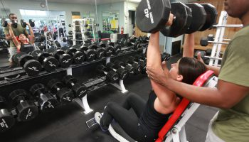 Most Common Misconceptions About Lifting Heavy Weights