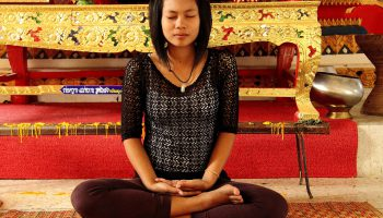 Meditation and Breathing Techniques to Boost Health and Wellbeing