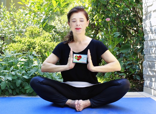 meditation - Top Tech Gadgets That Can Help You Stay Healthy