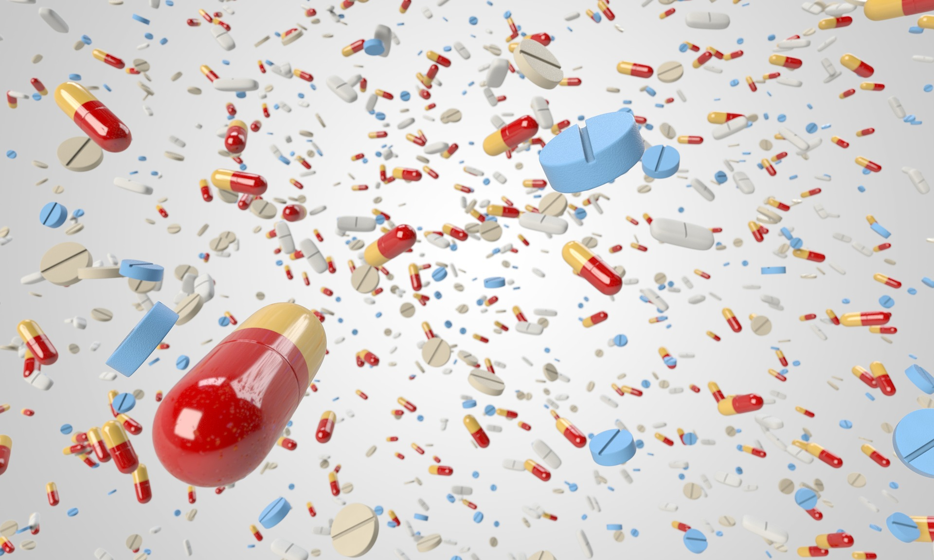 pills - Medical Treatments That Can Have Dire Consequences for Seniors