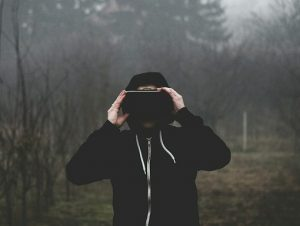 virtual reality VR 300x226 - virtual reality - VR