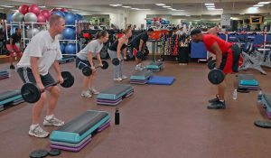 weight lifting gym 300x175 - weight lifting - gym