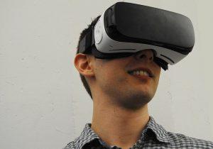 VR technology virtual reality 300x210 - VR technology - virtual reality