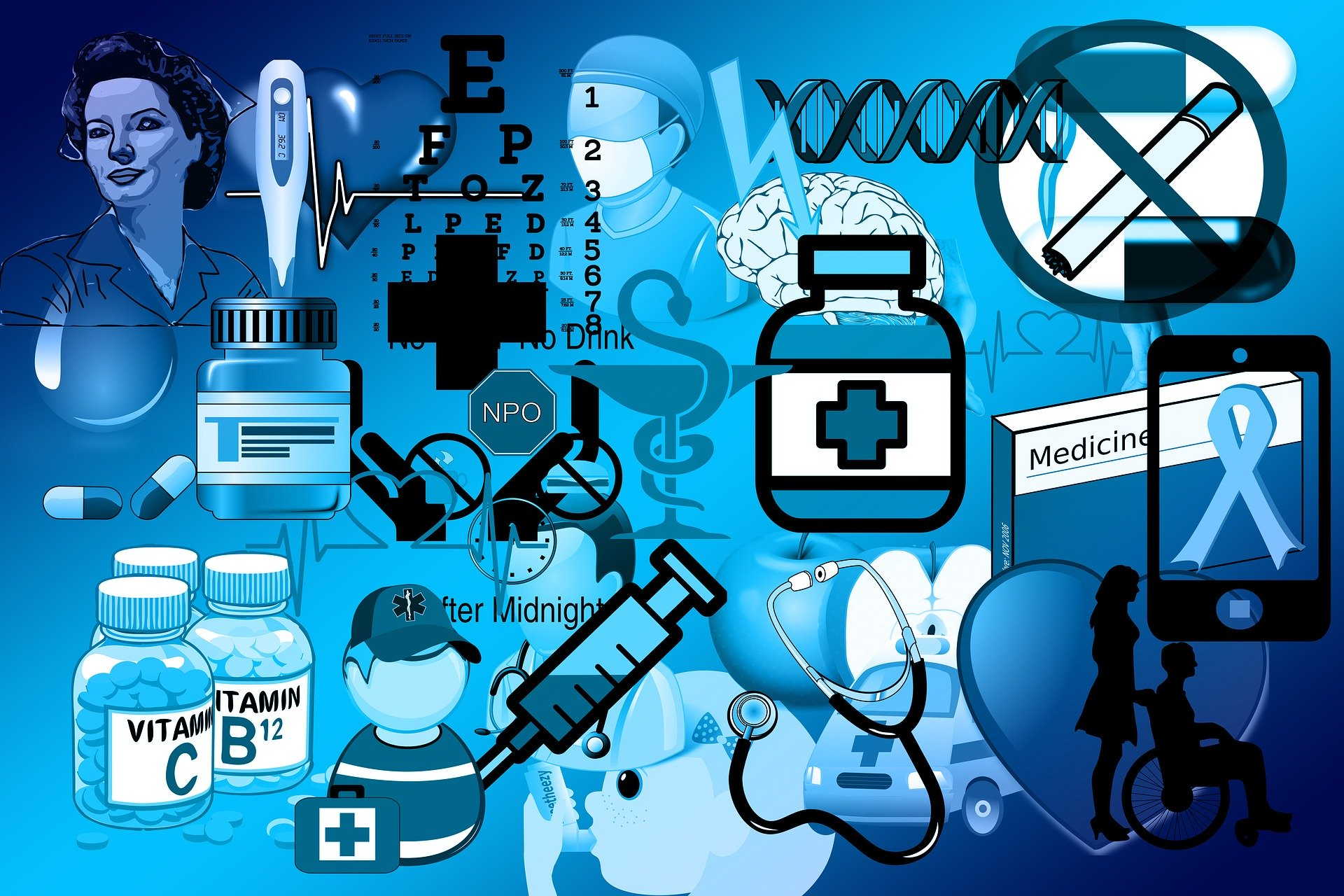 medicine - Medical Discoveries that Changed the World