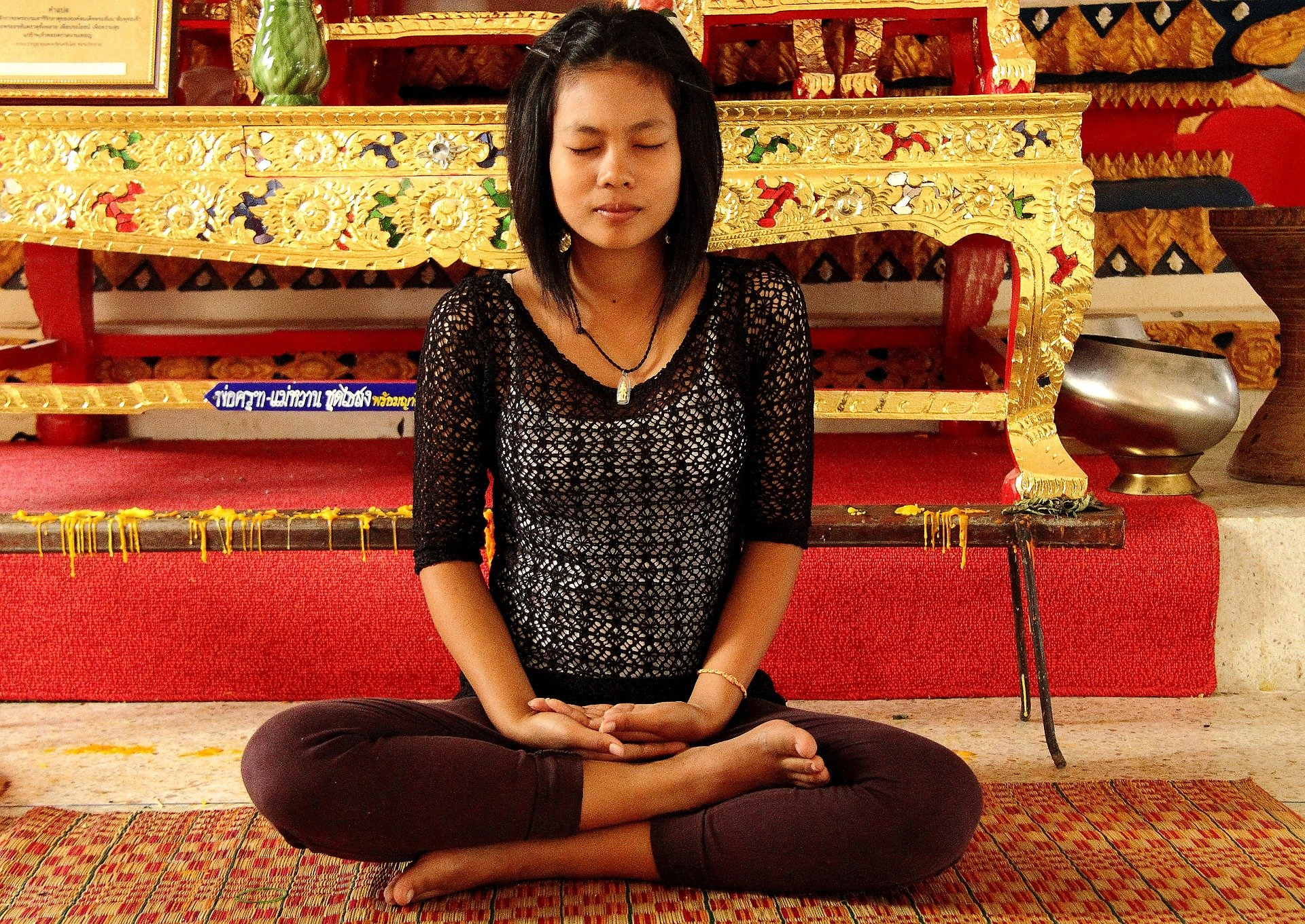 meditation 1 - Meditation and Breathing Techniques to Boost Health and Wellbeing